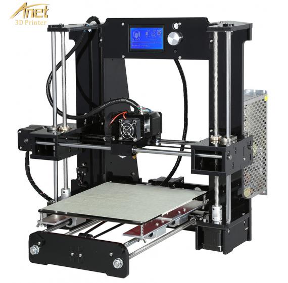3д принтер Anet A6