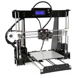 3д принтер Anet A8M