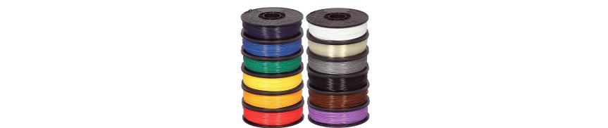 Пластик для 3д принтера