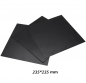 Термоковрик для стола 3д принтера 235*235 mm