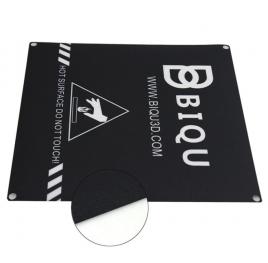 Наклейка для стола 3д принтера Biqu 300*300 mm