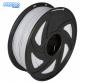 Пластик для 3д принтера PLA Белый Премиум