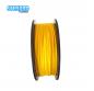 Пластик для 3д принтера PLA Желтый Премиум