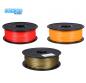 Пластик для 3д принтера PLA Золотой Премиум
