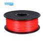 Пластик для 3д принтера PLA Красный Премиум