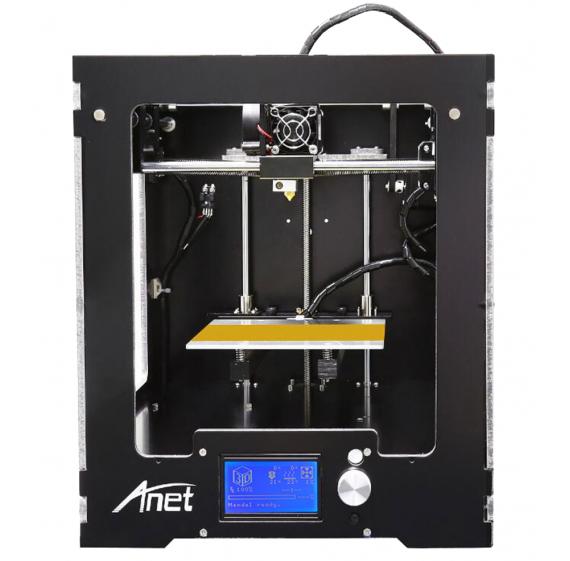 3д принтер Anet A3-S