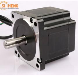 Шаговый двигатель NEMA 34 60 мм