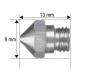 Сопло 0.4мм для 3д принтера МК10 М7